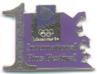1. international pins festival