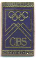 CBS blue STATIONS