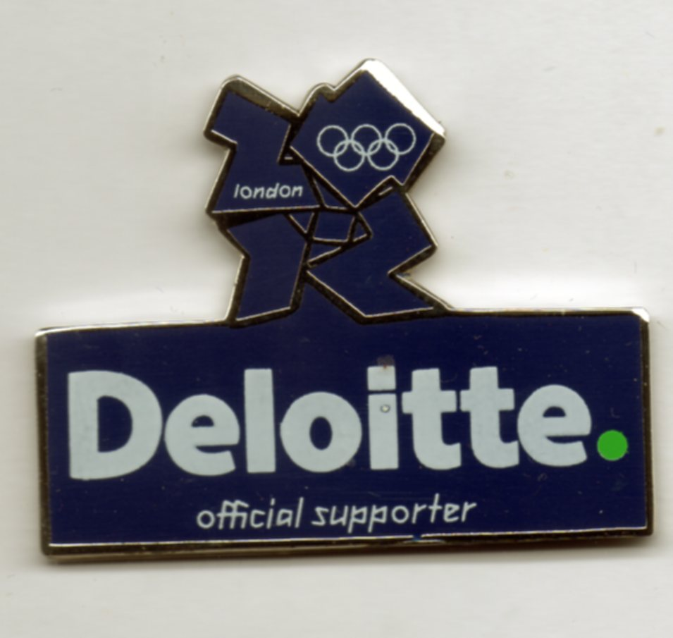 London 2012 olympic - Deloitte