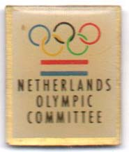 Nederlands Olympic Committee Lillehammer