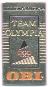 OBI Team Olympia Germany