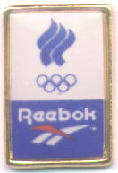 Russian olympic committee Reebok