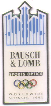 Bausch & Lomb Sports Optics