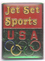 Jet Set sports LOOC backstamp