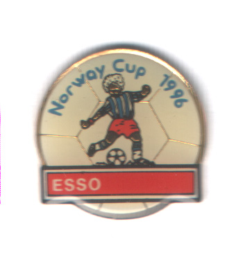 Norway Cup 1996 ESSO