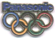 Panasonic with rings