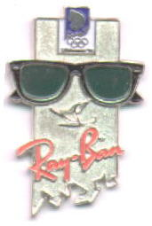 Bausch & Lomb Ray-Ban small silver