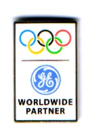 Vancouver 2010 GE Worldwide Partner