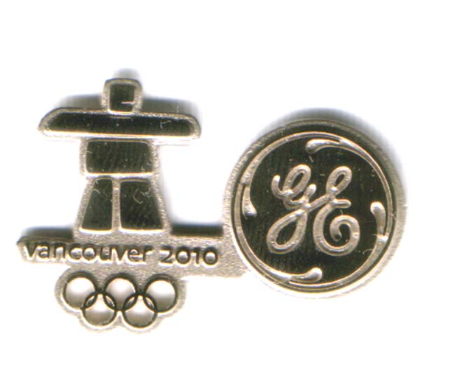 Vancouver 2010 GE