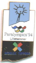 Norsk Tipping Paralympics