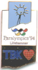 TBK small tears Paralympics