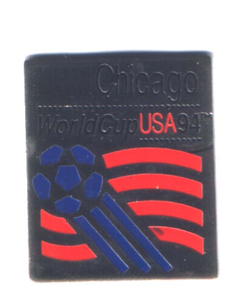 World Cup 1994 Chicago