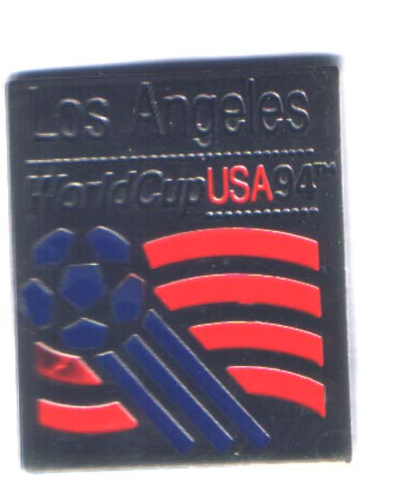 World Cup 1994 Los Angeles