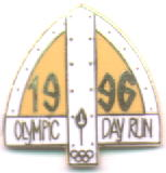 Olympic Day Run 1996