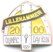 Olympic Day Run 2000