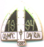 Olympic Day Run 1994