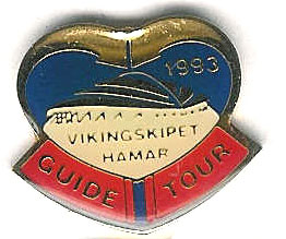 Guide Tour 1993 - Vikingskipet