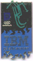 IBM pictogram freestyle